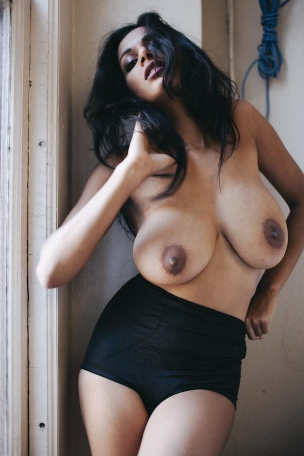 Частное фотографии голых арабок #10